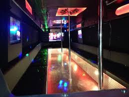 halloween vip las vegas las vegas club crawl best party bus