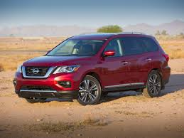 nissan finance with insurance 2017 nissan pathfinder deals prices incentives u0026 leases