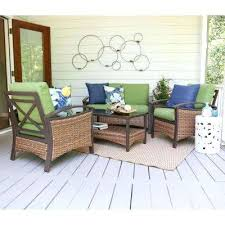 Stackable Wicker Patio Chairs Turquoise Patio Furniture U2013 Bangkokbest Net