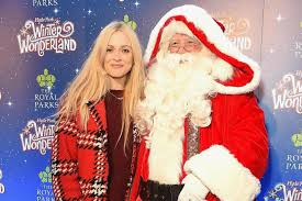 winter 2017 fearne cotton and jonathan ross among