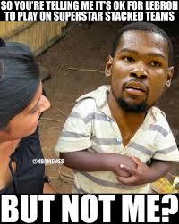 Nba Memes Lebron - nba memes on twitter lebron s been on 2 super teams