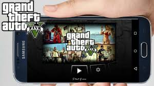 gta 5 android gta 5 beta version for android play gta 5 on android phone