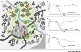 unifying research on social u2013ecological resilience and collapse