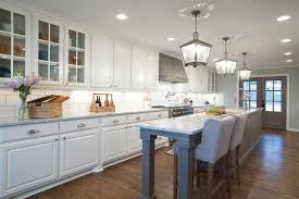 amazing before and after kitchen remodels fixer upper hosts
