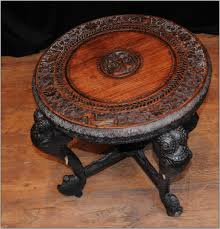 hand carved coffee table hand carved coffee table uk home decorating ideas tha thippo