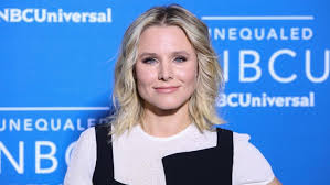 Seeking Orlando Hurricane Irma Kristen Bell Entertains Seeking Shelter In