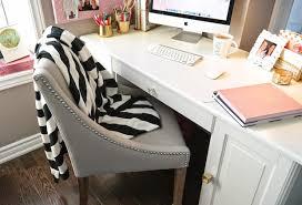 My Gold Desk Decor U2013 That U0027s Darling