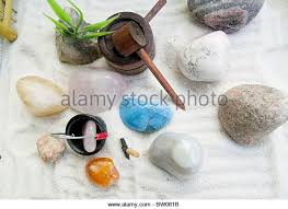miniature rock garden stock photos u0026 miniature rock garden stock