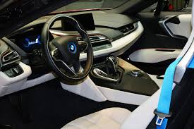 Bmw I8 2016 Interior - this custom lava red bmw i8 is dripping