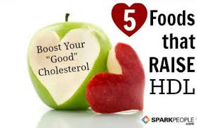 5 foods that raise your hdl slideshow sparkpeople