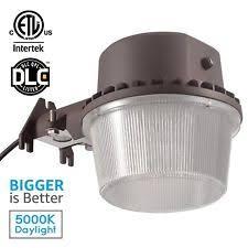 led dusk to dawn security light led dusk to dawn security light brightest 70 watt 7000 lumens yard