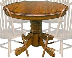 Oak Drop Leaf Table Intercon Solid Oak Drop Leaf Table Classic Oak Inco42dtab