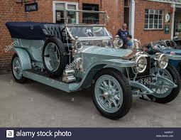 silver rolls royce 2016 veteran rolls royce silver dawn at brooklands double twelve stock