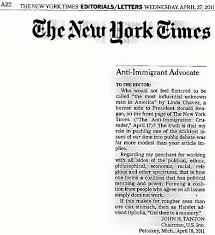 letter to the editor new york times world of letter u0026 format