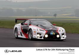 lexus lfa uk price lfa nurburgring 24h race 2011 toyota uk media site