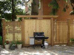 Backyard Privacy Screens by Backyard Privacy Screens Privacy Screens Burlington Oakville