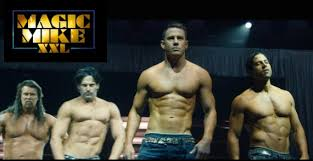 magic mike xxl double toasted tinsel tine philly film food blog june 2015