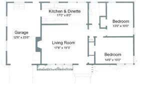free floor plan free floor plans for small houses free floor plans smallest