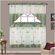 Kitchen Curtain Ideas Small Windows Kitchen Kitchen Curtains Valances Patterns Image Of Dining