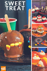 45 Best Easy Halloween Recipes Images On Pinterest Halloween