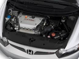 2008 honda civic coupe manual 2008 honda civic mugen si car truck and suv road tests and