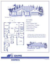 adams homes floor plans adams homes homes for sale in sherman hills brooksville fl