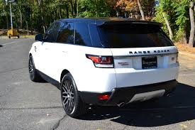 land rover sport price 2015 land rover range rover sport pre owned