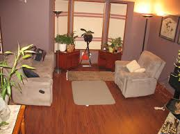 How To Lay Timber Laminate Flooring How To Install Laminate Flooring 6 Steps With Pictures