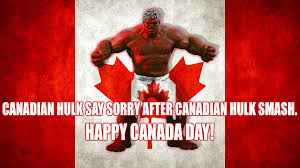 Canada Day Meme - what happens to all canadians on canada day i assume album on imgur