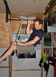 the stud bar pull up bar training for climbing by eric hörst