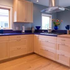 Kitchen Cabinets Oakland Ca John Mercer Cabinets Cabinetry 702 Harrison St West Berkeley