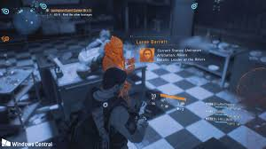 Home Design Story Review Tom Clancy U0027s The Division Review The Full Immersive Thrilling