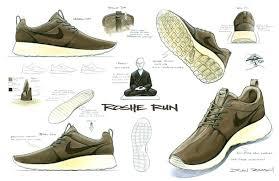 nike roshe design the story the nike roshe run sole collector