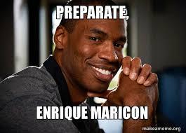 Maricon Meme - preparate enrique maricon good guy jason make a meme