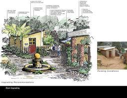 housing master plan architecture house plans