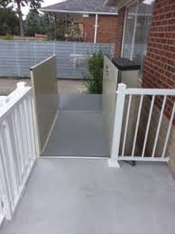 porch lift smc versatile