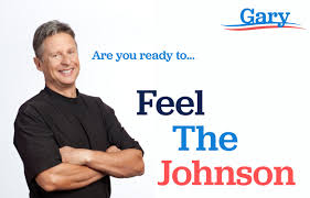 Gary Johnson Memes - are you ready gary johnson know your meme