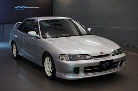 used honda integra cars for sale with pistonheads