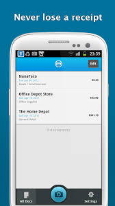 shoeboxed unveils redesigned version 3 0 its popular receipt