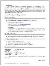 Mechanical Engineer Resume Sample Doc by Mechanical Engineer Resume For Fresher Resume Formats Things