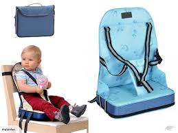 Portable Seat For Baby by Portable High Chair Booster Seat Blue Best Price Trade Me
