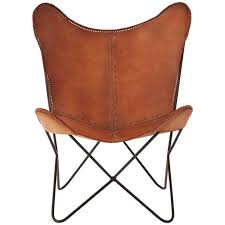 Cushioned Butterfly Chair by Furniture U2013 Hutsly