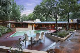Midcentury Modern House - mid modern century homes stylish design mid century modern house