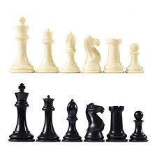 premier chess pieces 4 1 8