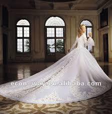 wedding decoration wedding dress train history
