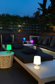 moonlight outdoor lighting leds c4 product