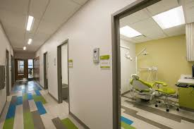 Interior Medical Term Healthcare Lansante Health Center