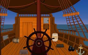 quicksailor escape game