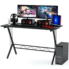 Gaming Desks Uk Cheap Gaming Desk 5 Best Gaming Desks Cheap Gaming Pcs 100