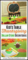 thanksgiving kids table ideas 145 best thanksgiving the thrifty way images on pinterest